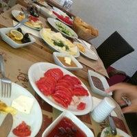Photo taken at Ataköy marina sardunya catering by O📚MeLek K. on 11/14/2015