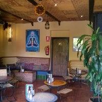 Das Foto wurde bei Baraka Restaurant von Baraka Restaurant am 2/28/2015 aufgenommen