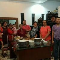 Photo taken at Kelapa Gading by Sanchia A. on 1/27/2017