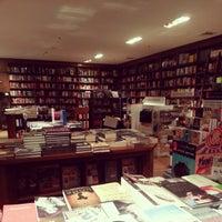 Photo taken at Books & Books by Daniel M. P. on 12/13/2012