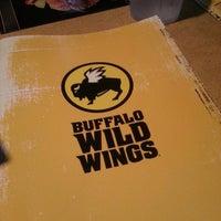 Photo taken at Buffalo Wild Wings by Daniel M. P. on 11/7/2013