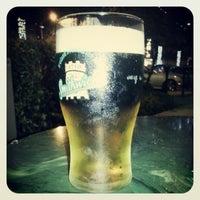 Photo taken at John Martin's Irish Pub & Restaurant by Daniel M. P. on 12/13/2012