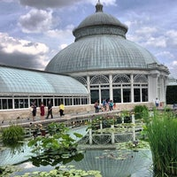 Photo Taken At The New York Botanical Garden By Erik J. On 6/9 ...