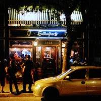 2/1/2013 tarihinde Isaac P.ziyaretçi tarafından Gallaghers Irish Pub'de çekilen fotoğraf
