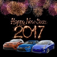 Photo taken at Andrew Toyota by Andrew Toyota on 12/27/2016