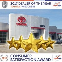 Photo taken at Andrew Toyota by Andrew Toyota on 1/31/2017