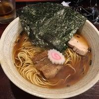 10/15/2017にTakayoshi S.がらーめん そよ風で撮った写真