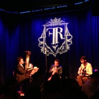 Photo taken at The Flatiron Room by Yena L. on 4/27/2013