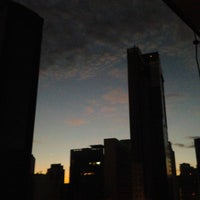 Photo taken at Omni Office Building by Henrique C. on 1/23/2014