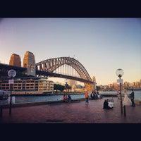 Photo taken at Quay by Nan X. on 9/23/2012