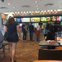 Photo taken at McDonald's by Mhd Aidil Akeem on 8/31/2017