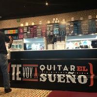 Photo taken at Cielito Querido Café by Manuel Alejandro F. on 9/15/2013