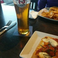 Photo taken at The Upper Deck TapHouse + Grill by elizabeth p. on 11/18/2017