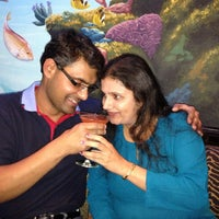 Photo taken at Elephant Bar by Sandeep B. on 6/29/2013