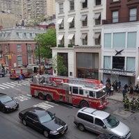 Photo taken at David Yurman - The Townhouse by Bob M. on 5/15/2014
