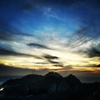 Photo taken at Parque Nacional Los Roques by Ricardo D. on 5/2/2013