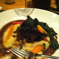 Photo taken at Eventide Restaurant by Denny L. on 1/18/2013