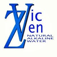 Photo taken at VicZen Natural Alkaline Water station by edrish c. on 3/22/2013