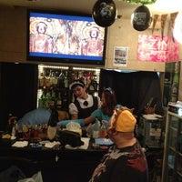 Photo taken at Garage四谷三丁目 by N I. on 10/27/2012