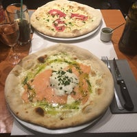 Photo taken at Pizza Wawa by David J. on 1/28/2018
