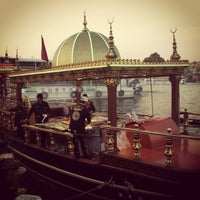 3/20/2013 tarihinde ANL S.ziyaretçi tarafından Tarihi Eminönü Balık Ekmek'de çekilen fotoğraf