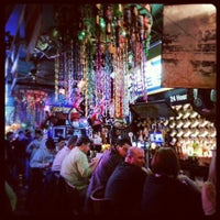 Photo taken at Eli Cannon's by Kyle L. on 3/3/2013