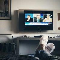 Photo taken at Alkoçlar Keban Otel by Moja T. on 6/17/2013
