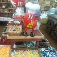 Photo taken at Wintons Island Candy Shop by Josh W. on 8/8/2013