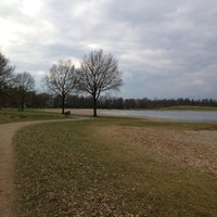 Photo taken at Landal Stroombroek by Maickel K. on 3/17/2013
