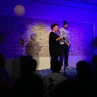 Photo taken at Det Andre Teatret by Asbjørn U. on 11/6/2012