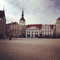 Photo taken at Old Town by Yuriy B. on 3/11/2013