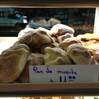 Photo taken at Quality Bakery by Luis A. on 12/9/2012