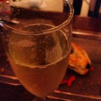 Photo taken at Gather Wine Bar by Michael B. on 4/13/2013