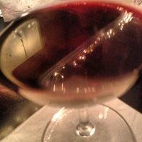 Photo taken at Gather Wine Bar by Michael B. on 3/10/2013