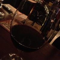Photo taken at Gather Wine Bar by Michael B. on 12/6/2012