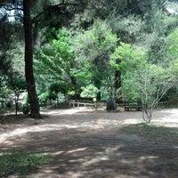 Photo taken at Βοτανικός Κήπος Ιουλίας & Αλεξάνδρου Διομήδους by Κωστής Θ. on 4/14/2013