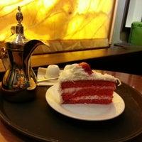 Photo taken at Cafe Liwan by Funda B. on 2/18/2015