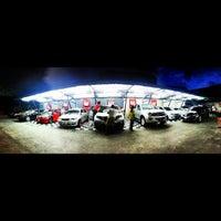 Photo taken at Wash United by KengFatboy on 11/9/2013