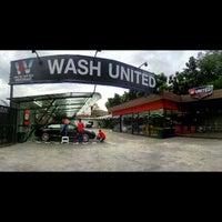 Photo taken at Wash United by KengFatboy on 11/22/2013