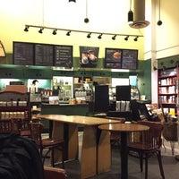 Photo taken at Starbucks by Deneise T. on 3/3/2015
