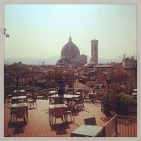 Foto scattata a Grand Hotel Baglioni da nettarefrizzante il 7/12/2013