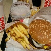 Photo prise au Burger King par Hervé D. le2/10/2016