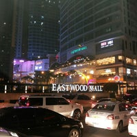 Photo taken at Eastwood City by jason j. on 7/3/2013
