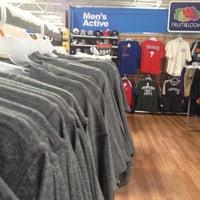 Photo taken at Walmart Supercenter by Adrian M. on 4/27/2013