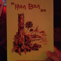 Photo taken at Hula Bula Bar by Michael F. on 3/17/2017