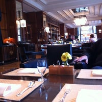 Photo taken at Gresham Restaurant by Gabor J. on 11/25/2012
