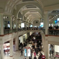Photo taken at Menlo Park Mall by Karrie on 11/23/2012