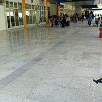 Photo taken at Sultan Babullah Airport (TTE) by Jamz M. on 6/10/2014