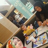 Photo prise au McDonald's par A Ş. le9/14/2018