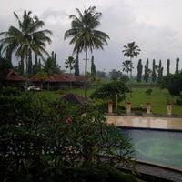 Photo taken at Hotel Horison Tirta Sanita by Nina R. on 1/1/2014